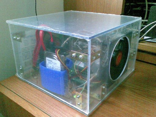 PC-in-a-box (Part 2)